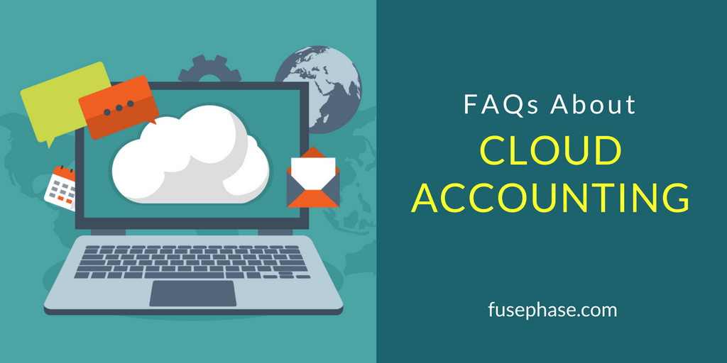 Frequently Asked Questions About Cloud Accounting