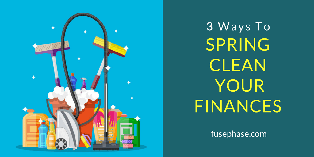 Spring Cleaning Tips for Your Business